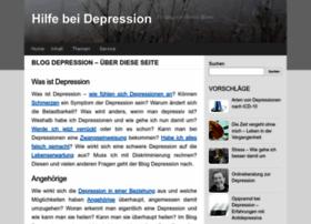 was-ist-depression.net
