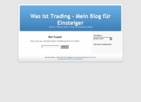 was-ist-trading.com