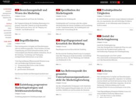 was-marketing-ist.org