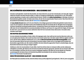 was-schenke-ich.com