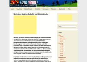 was-soll-ich-wuenschen.com