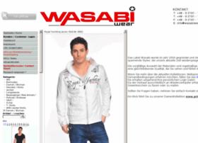 wasabi.fashion123.de