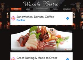 wasabibistrosf.com