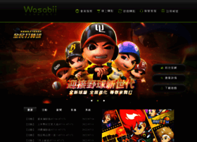 wasabii.com.tw