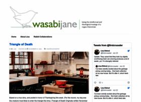 wasabijane.com