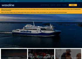 wasaline.com