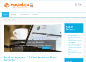 wasantara.net.id
