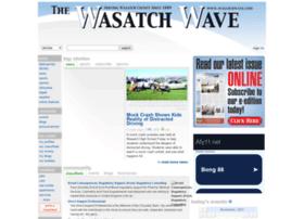 wasatchwave.com