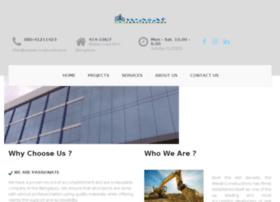 wasatconstructions.in