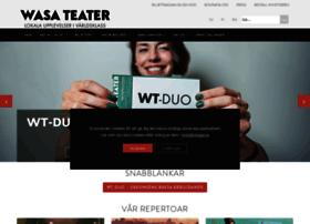 wasateater.fi