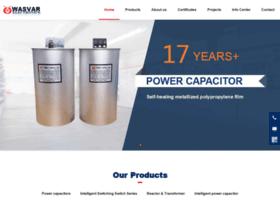 wascapacitor.com