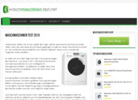 waschmaschinen-test.net