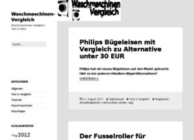 waschmaschinen-vergleich.net