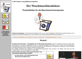 waschmaschinendoktor.de