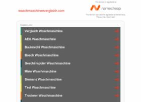 waschmaschinenvergleich.com