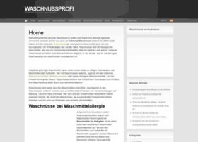 waschnussprofi.de