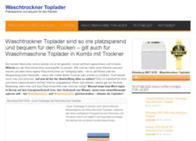 waschtrockner-toplader.com