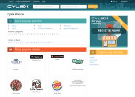 wasco.cylex-usa.com