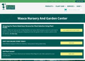wasconursery.com