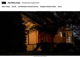 wascooregon.com