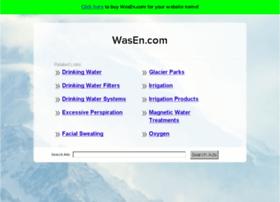 wasen.com