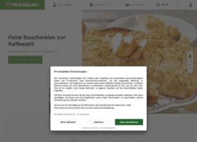 wasgau-ag.de