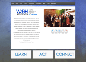 washadvocates.org