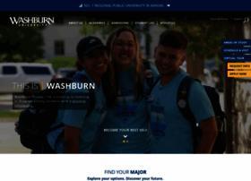 washburn.edu