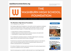 washburnconnections.org
