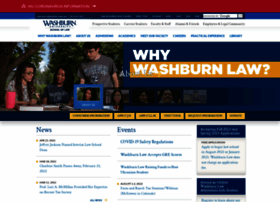washburnlaw.edu