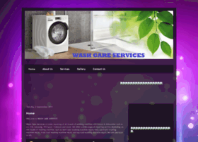 washcareservices.blogspot.in