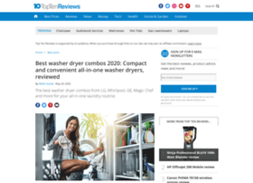 washer-dryer-combo-review.toptenreviews.com