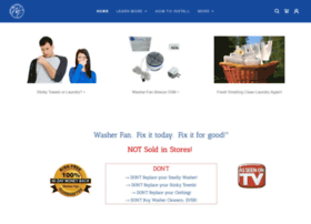 washerfan.com