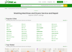 washing-machine-and-dryer-repair-services.cmac.ws