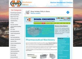 washingmachine.machinemanufacturer.co.in