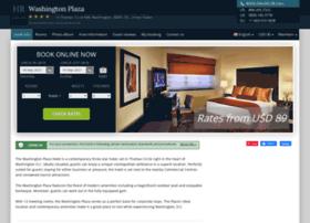 Washington-plaza.hotel-rv.com