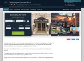 Washington-square.hotel-rez.com