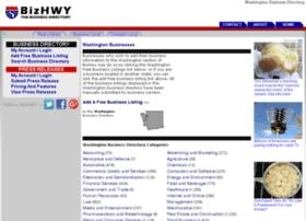 washington.bizhwy.com