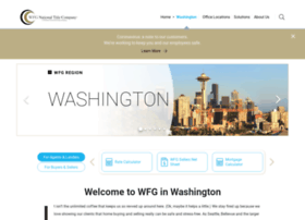 washington.wfgnationaltitle.com
