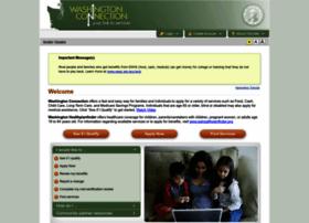 washingtonconnection.org