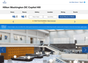 washingtoncourthotel.com