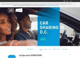 washingtondc.car2go.com