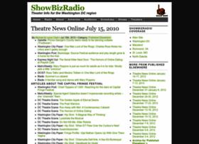 washingtondc.showbizradio.com