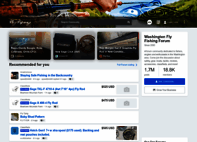 washingtonflyfishing.com
