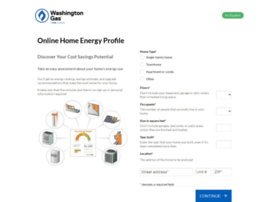 washingtongas.energysavvy.com