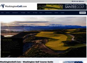 Washingtongolf.com