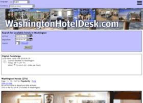 washingtonhoteldesk.com