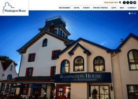 washingtonhouse.net