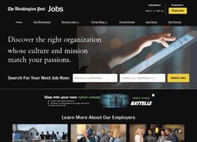 washingtonjobs.com