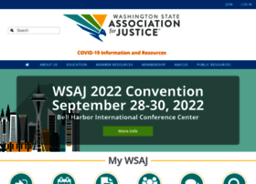 washingtonjustice.org